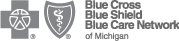 Shopping for health insurance? Blue Cross Blue Shield of Michigan and Blue Care Network have affordable plans for your business and family.