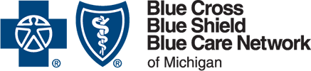 Blue Cross | Blue Shield | Blue Care Network of Michigan