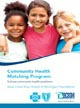Community Health Matching Program brochure