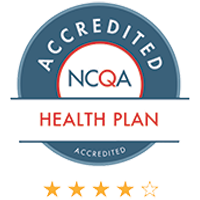 This plan was rated Accredited by the National Committee for Quality Assurance.
