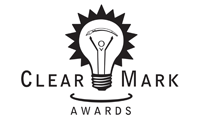 2015 ClearMark Awards logo