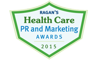 Ragan's Health Care PR and Marketing Awards 2015