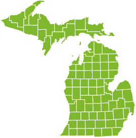 You can buy this plan if you live in any county in Michigan.