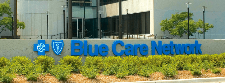 Blue Care Network 2018 Annual Report