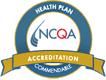 Simply Blue PPO is rated commendable by the NCQA, National Committee for Quality Assurance.