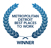 Metropolitan detroit best places to work winner